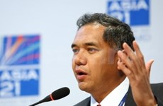 印度尼西亚跃居世界第十五大经济体