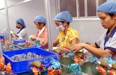 2013年上半年越南平阳省贸易顺差超过10亿美元