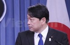 菲律宾与日本加强防务合作