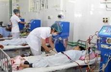 亚行将继续协助越南发展医疗卫生