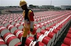 印尼力争2014年石油和天然气收入达600亿美元