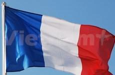 胡志明市举行庆祝法国国庆纪念典礼