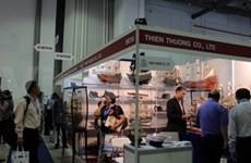 越南企业参加2013年新加坡礼品与赠品展览会