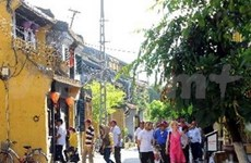 第一届越南—东盟教科文组织遗产节年末举行