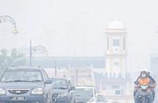 东盟各国商讨跨国界烟霾污染解决措施
