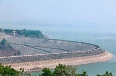 越南西原地区电能之源—亚利水电站