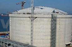 新加坡拟成为亚洲最大终端储气站