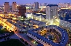 越南首都河内扩大行政地界后5年回顾