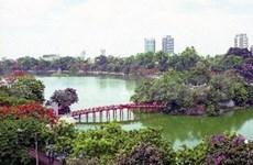 越南首都河内旅游业呈良好发展势头
