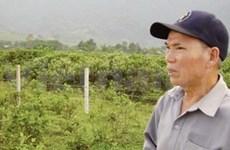 越南承天顺化省阿苏军用机场—起死回生之地(四)