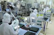 美国报纸:越南外资流入回升释放着经济日益景气积极信号