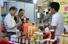 2013年越南货展销会正式开展