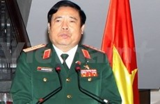 波兰与越南加强国防合作将有助于推动两国关系发展