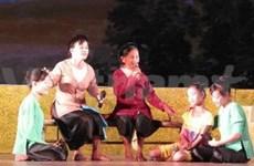 越南宜静威任民歌成为国家级文化遗产