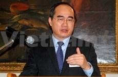 越南老龄工作国家委员会部署2013年下半年工作任务