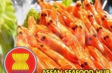 泰国计划到2015年将成为东盟水产中心