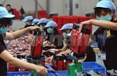 8月份越南宏观经济保持稳定态势