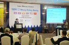 湄公河区域技术创新与创业精神研讨会在越南举行