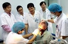 每年世界约有1200万人患上癌症恶病