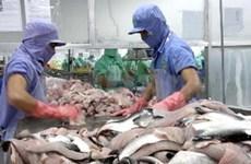 前八个月越南农林水产品出口额达179.8亿美元