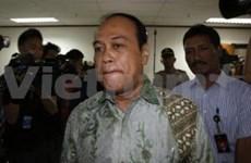 印尼政府加大反贪力度