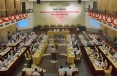 越南着重展开首都河内区域扩大规划
