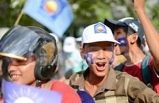 柬埔寨国家选委会正式公布国会选举结果