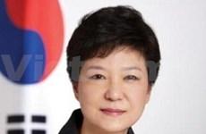 韩国总统朴槿惠:韩国将进一步深化与越南的合作关系