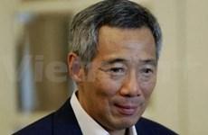 新加坡总理:现在是将越新两国关系提高到新台阶的时候