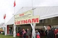 越南参加2013年法国《人道报》节