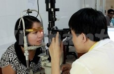 红眼病在越南多省市爆发