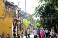 2013年前9个月越南旅游接待国际游客量达500万人次