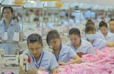 亚洲开发银行建议越南加大经济改革力度