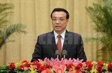 东盟中国深化合作共同发展