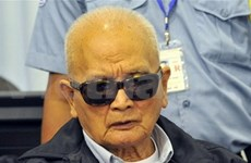 柬埔寨红色高棉特别法庭开始结案审讯