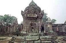 泰国承诺维护泰柬边界地区和平与社会秩序