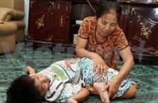 越南橙毒剂后果研讨会在欧洲议会举行
