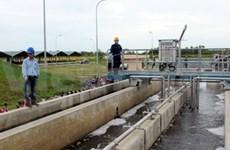 数百家国内外企业参加2013 越南国际环保水处理展览会
