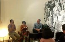 有关越南当代社会生活的书籍在新加坡亮相