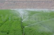 越南可广泛应用以色列有关水务技术