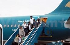 新加坡媒体:越南将成为世界第三大航空新兴市场