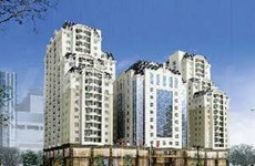 国际金融组织协助越南建筑业有效使用能源