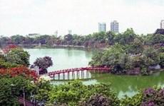 加强越南河内市与德国柏林市双方合作关系