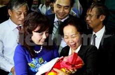 越南第9千万位公民降生