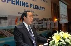 """""""21世纪亚太地区中的APEC""""会议将在河内举行"""