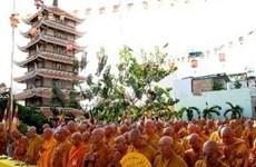 越南--各宗教和谐共处的大家庭