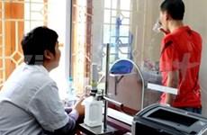 2013年防治艾滋病国家行动月启动