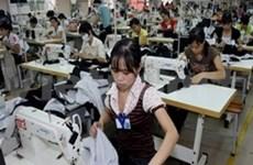 越柬贸易额稳步增长