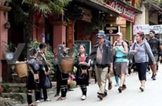 越南旅游业将提前2年完成目标