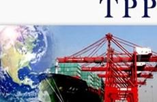 跨太平洋伙伴关系协议:越南企业机遇与挑战